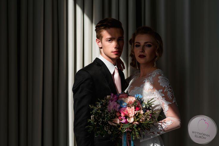 fot. Kamil Błaszczyk bukiet ślubny |  wedding bouquet, panna młoda |  bride, pan młody |  groom, suknia ślubna |  wedding dress gown, dekoracje ślubne weselne | wedding decorations, dekoracja ślubna | wedding decoration, konsultant ślubny | wedding planner in Poland, styl eleganckie glamour | elegant glamour