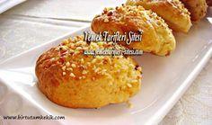 Portakallı Anne Kurabiyesi Tarifi | Yemek Tarifleri Sitesi - Oktay Usta - Harika ve Nefis Yemek Tarifleri