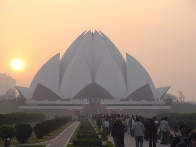 17 Best Images About Lotus Temple New Delhi On Pinterest