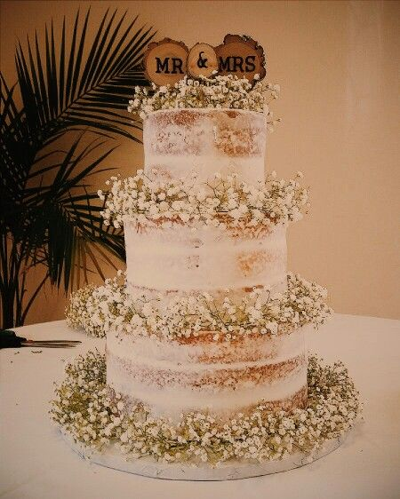 babys breath wedding cake 26 best wedding amp baptism images on 11002