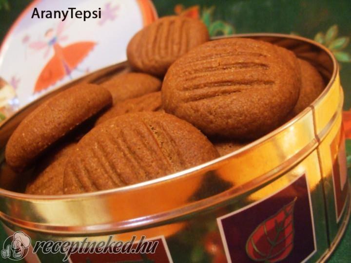 Kakaós keksz recept | Receptneked.hu (olcso-receptek.hu) - A legjobb képes receptek egyhelyen