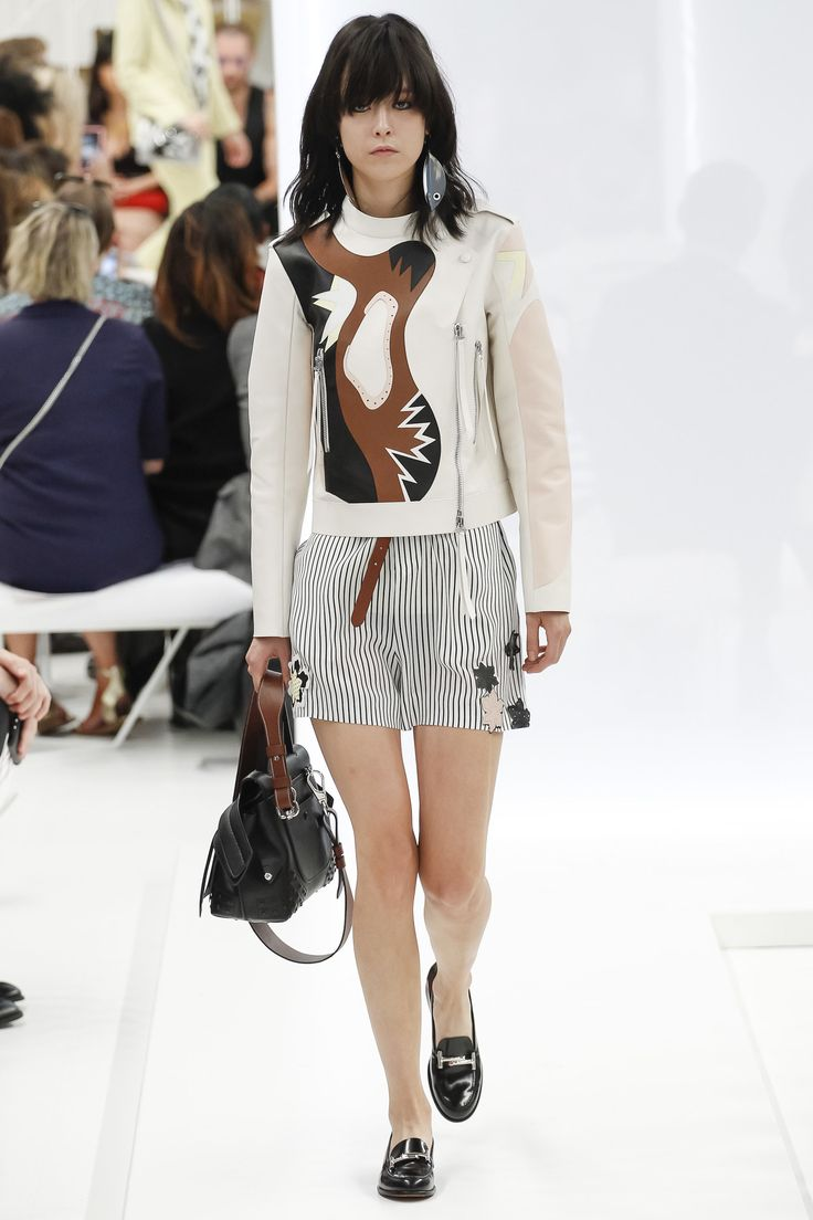 Tod's, Look #5