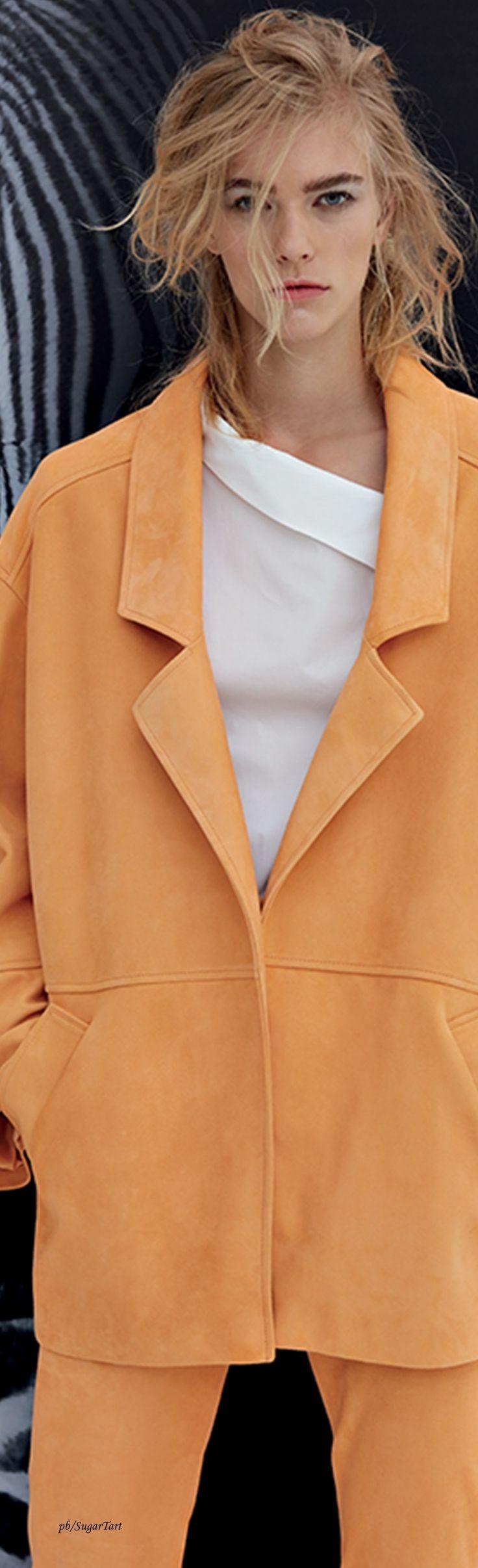 Rosamaria G Frangini | High Casual Fashion | Casual Wear | Genny - Resort 2018