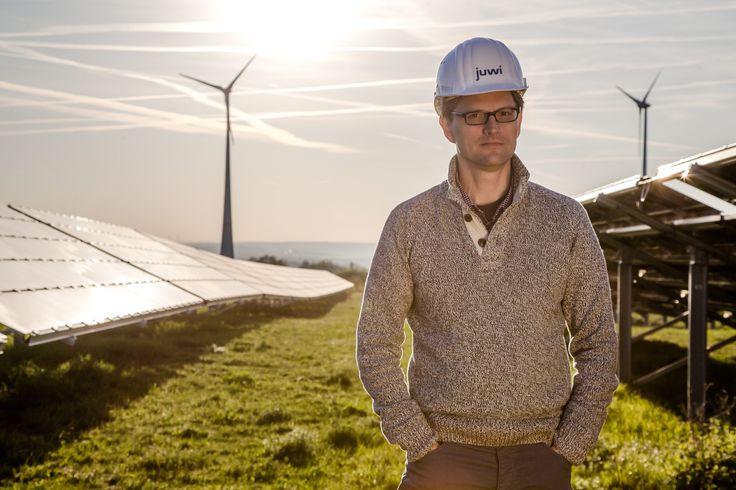 Energie-Allee - Magazin der juwi Gruppe by Stephan Franz Ferdinand Dinges on 500px