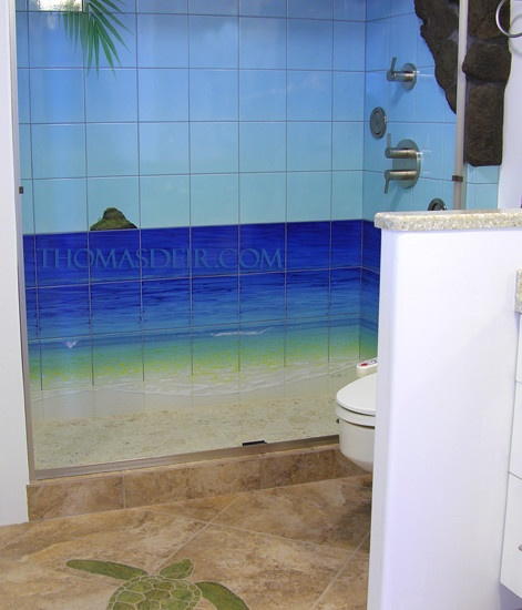 Best Sea Turtles For Shower Images On Pinterest Sea Turtles - Turtle bathroom decor for small bathroom ideas