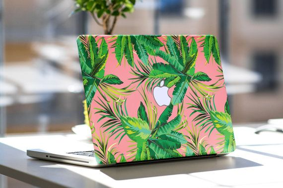 Jungle Skin Decal for Macbook Air & Mac Pro All by Cliqueshops