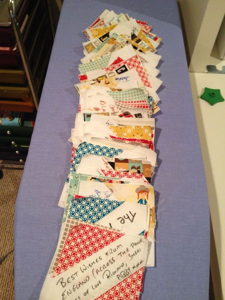 Quilts, Books and Wine: Wedding Guest Book Quilt