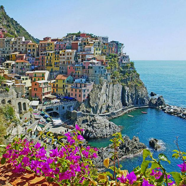 The top 10 Honeymoon resorts in Europe