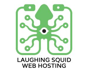 Help Support Laughing Squid by Hosting Your WordPress Blog at Laughing Squid Web Hosting