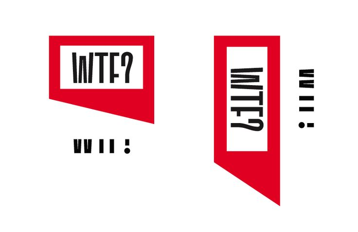 Letterhead | WTF(ashion)? Magazine | Valery Golyzhenkov