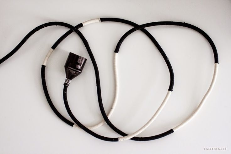 Fabric cord DIY by rajudesignblog.blogspot.com (Instructions in eng + fin)