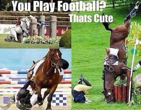 horseback riding jumping lessons