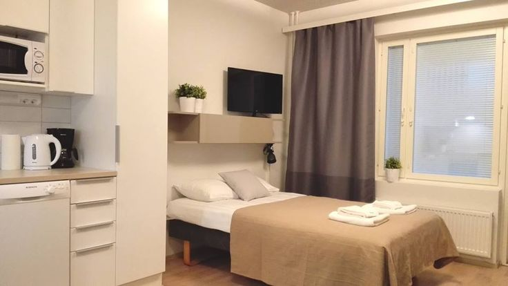 Looking for a hotel from Oulu? Check out our apartments in Oulu! Our apartments are decorated with style and love.