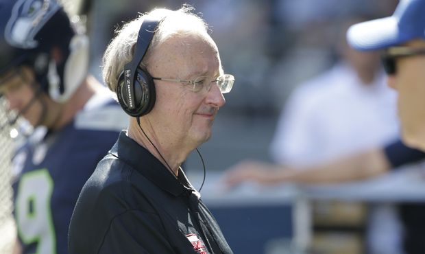 John Clayton will join the radio broadcasts of Seahawks games this season as a sideline reporter on 710 ESPN Seattle and KIRO Radio 97.3 FM.