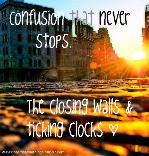 Clocks Coldplay