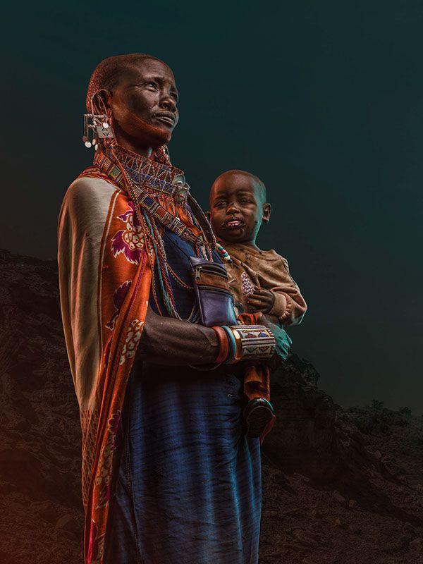 PHOTOGRAPHY: Namanga by Osbourne Macharia #Kenya
