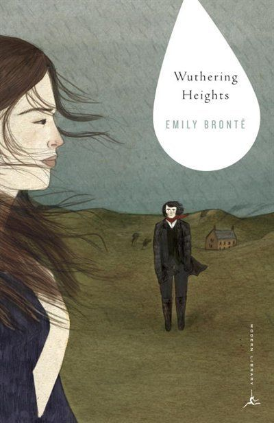 domesticity in the novel wuthering heights by emily bronte An essay on the rich afterlife of emily bronte's classic novel wuthering heights in of domesticity and femininity, she emily bronte published wuthering.