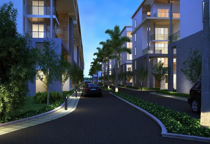 Exclusive Apartments by Nitesh