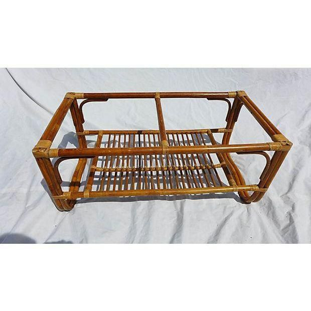 Chic Rattan Coffee Table: 1000+ Ideas About Rattan Coffee Table On Pinterest