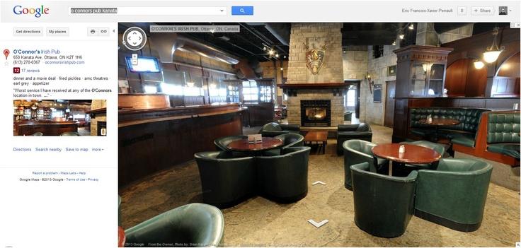 OConnors Pub, Ottawa