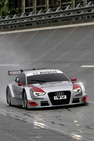 Audi A5 DTM 2011