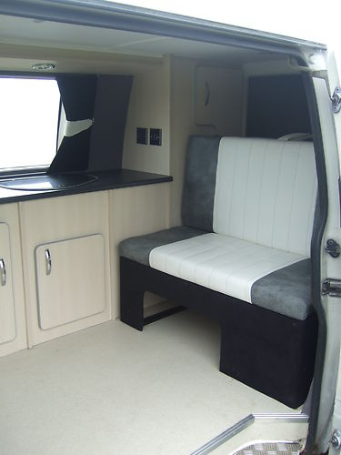 £180 ROCK AND ROLL BED FRAME FITS ALL CONVERSIONS VW T4 T5 ETC.. | eBay