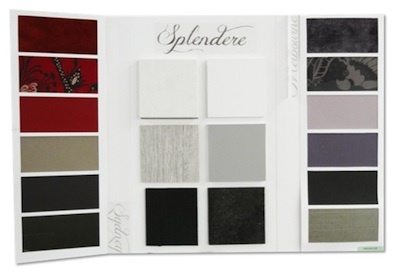 Colour Design Diploma - Industry Awards December 2012    Porter's Paints Franchise Brief  Award of Excellence - Merinda Duff