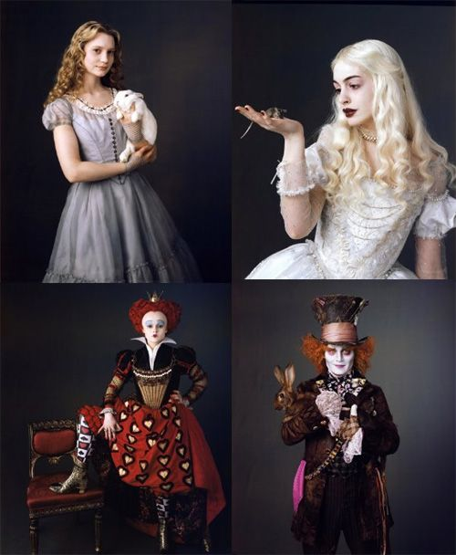 Alice Perrin Google Search: 53 Best Alice In A Wicked Wonderland Images On Pinterest