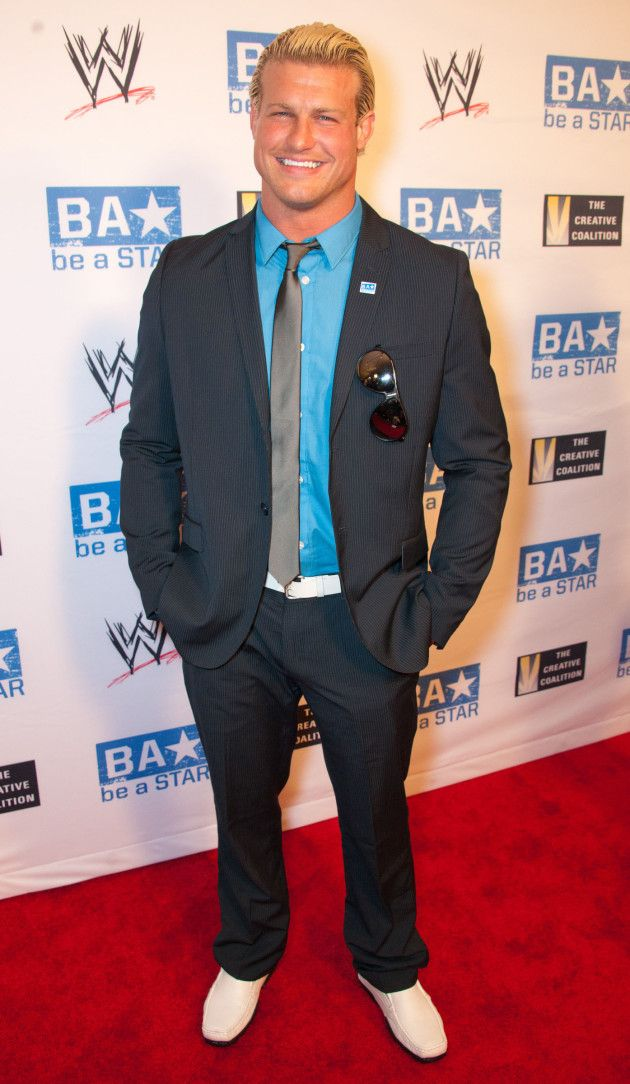 Dolph Ziggler Photo - The Hollywood Gossip