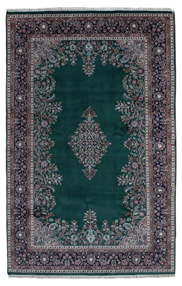 9x9 Room Design: Tabriz Small Oriental Rug 5'9X9' (With Images)