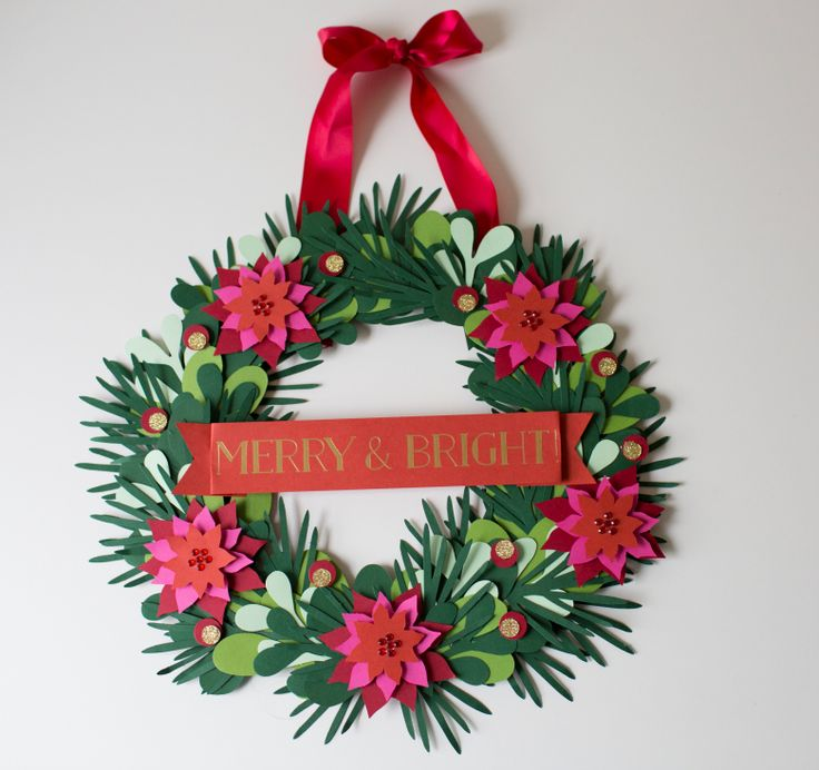 Wreaths That Won't Die on Ya by PW & Friends