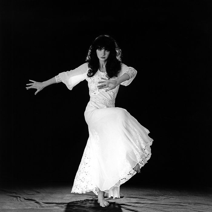 Kate Bush by Gered Mankowitz 1979 'Wuthering Heights'
