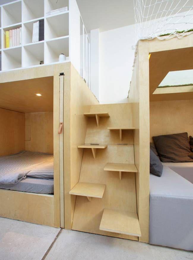 21 best Escalier images on Pinterest Stairs, Architecture and Home - garde meuble pas cher ile de france