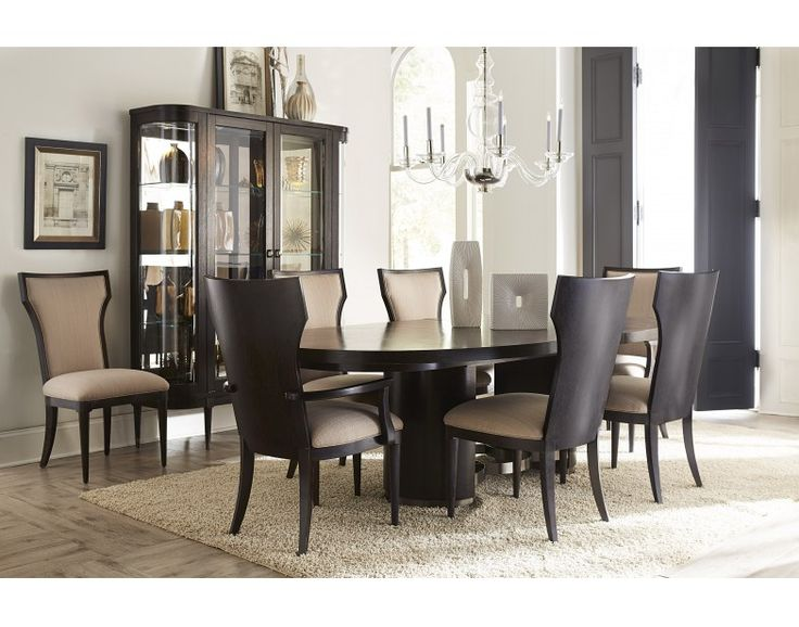 Shop For Greenpoint Dining Group And Other Room Sets At Star Furniture TX