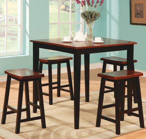 New 40 Inch High Bar Table