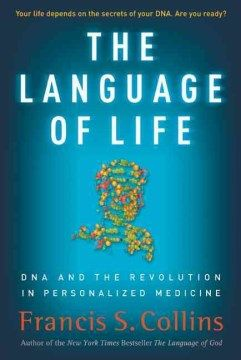 12 best genetic drift images on pinterest genetic drift gout and the language of life dna and the revolution in personalized medicine francis fandeluxe Choice Image