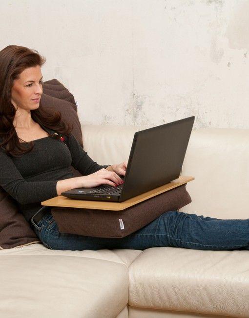 toshka Pilo laptop pillow