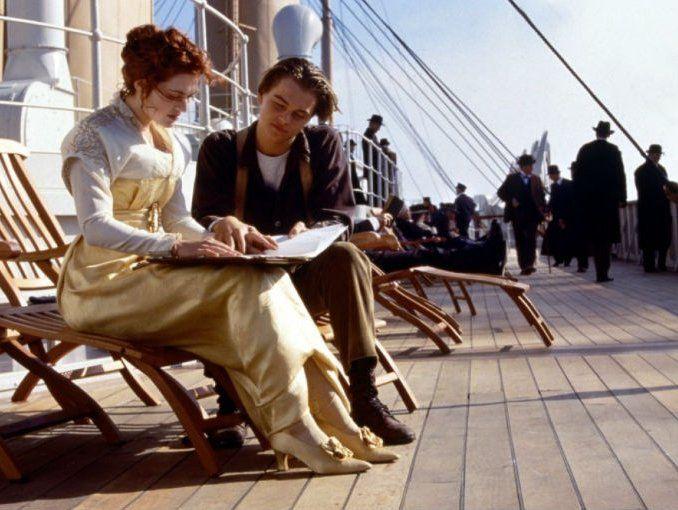 titanic pelicula - Buscar con Google