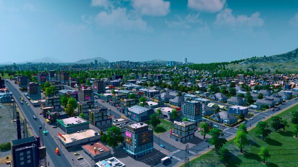 Best PC games Cities Skylines
