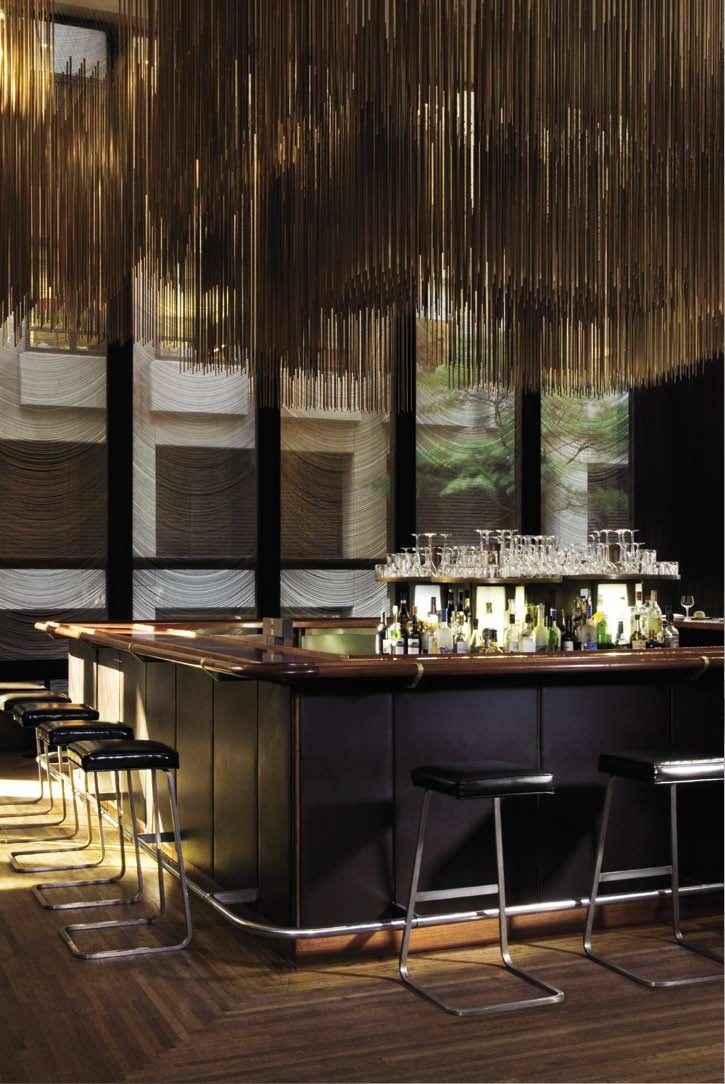 1003 Best Images About Restaurants Bars Amp Cafes On Pinterest
