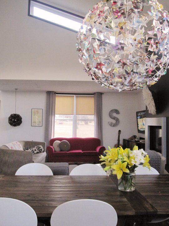 1000 images about maskros redo on pinterest poof. Black Bedroom Furniture Sets. Home Design Ideas
