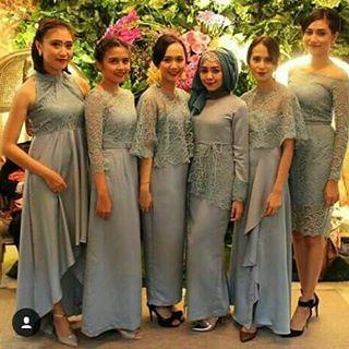 #dresses #dresskebaya #bridesmaids #bridesmaiddresses #bridesmaidhair #bridesmaiddressinspiration #kebayamodern2017 #kebayamurah #dresspesta #dresspestamurah #dresscode #dressed #bajupesta #bajunikah #bajupestamurah #bridesmaiddressinspiration #bridesmaidhair #bridesmaidcuteness #inspirasi #inspirasibridesmaid #inspirasikebayakita #inspirasikebaya #inspirasibridesmaiddress #gaunpengantinmuslimah #gaunmurah #kebayamurah #kebayaset #inspirasikebayamuslim #kebayamuslimah…