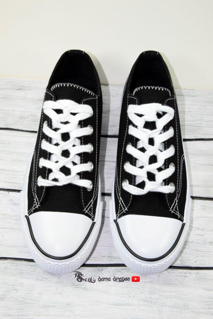 9805b968ada 5 formas divertidas para amarrar tus cordones o agujetas de los Zapatos –  Scaly Dragón