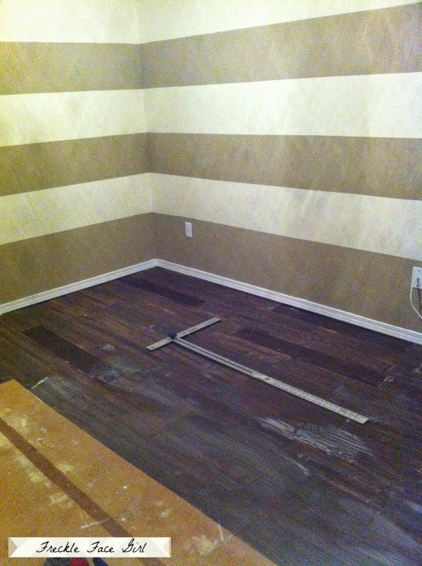 17 best ideas about wood plank flooring on pinterest for Fake wood linoleum