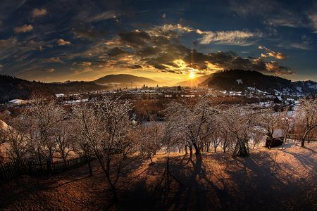 My Romania Photo by Sorin Onisor -- National Geographic Your Shot