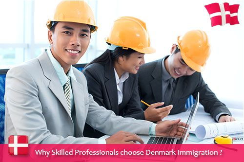 Denmark Immigration is the most desirable option for the people who wish to settle abroad. It is renowned as the safe and happiest destination for immigrants to reside.   Denmark Green Card Scheme is for Foreign skilled workers who wish to reside and work in Denmark. It follows a points based system where in applicants need to score points.