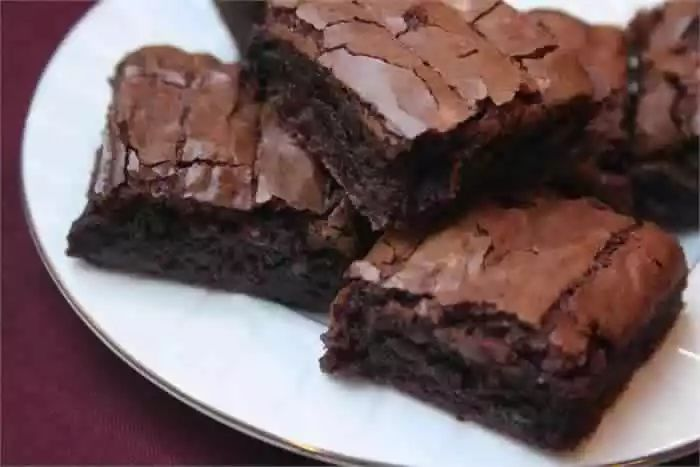 Weight Watchers Recipes and Tips. |   Skinny Fudgy Brownies