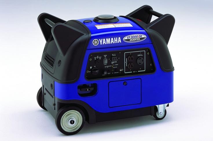 46 best yamaha generators best in class images on for Yamaha ef3000ise inverter generator