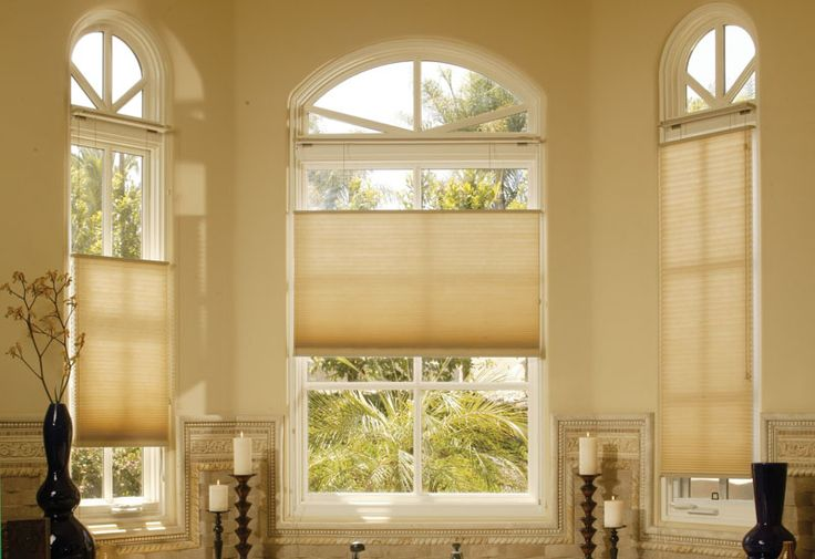 Classic Blinds - Services