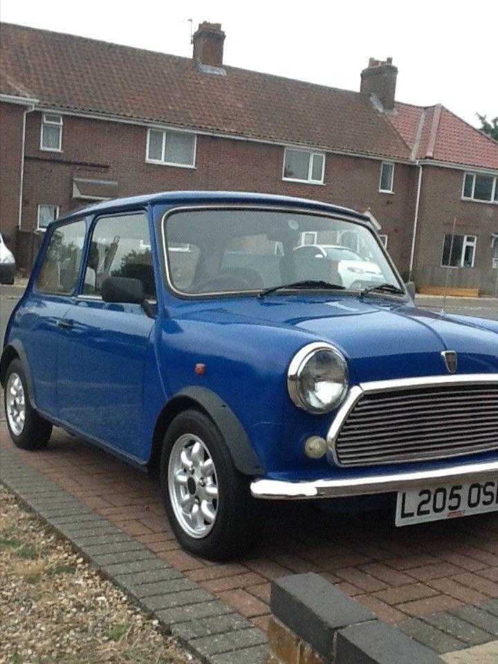 eBay: classic mini #classicmini #mini   Minit   Classic mini